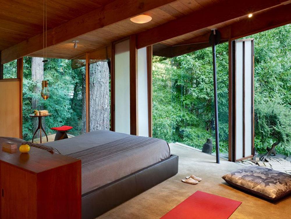 Dekorera-A-Zen-sovrum-8 Dekorera ett Zen-sovrum - Inspirerande bilder