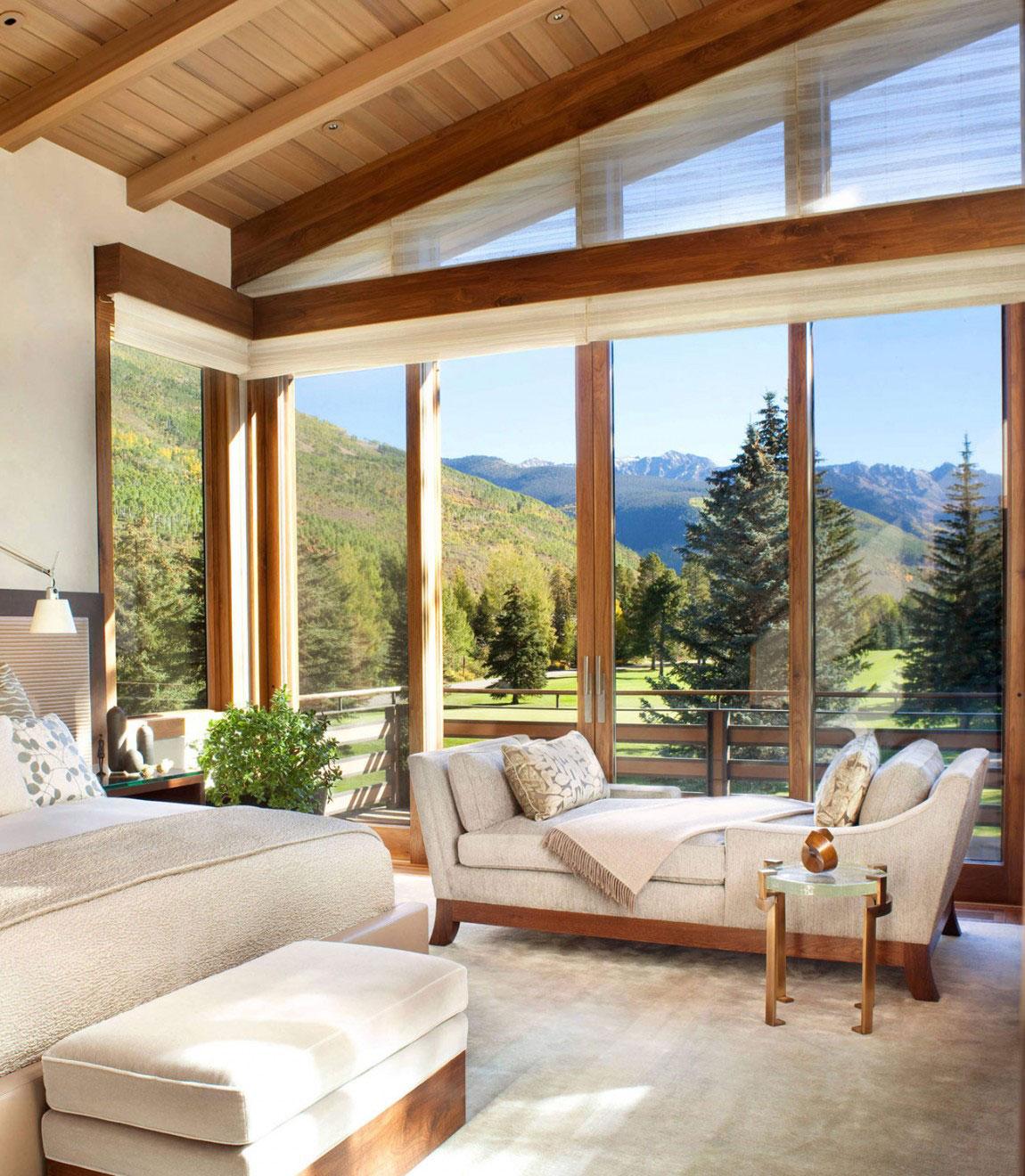 Magiskt rustikt hus designat av Suman Architects-7 Magiskt rustikt hus designat av Suman Architects