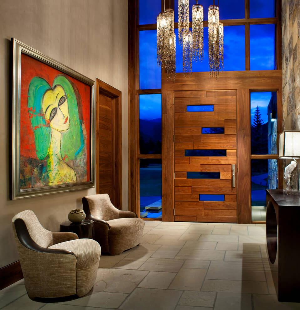 Magiskt rustikt hus designat av Suman Architects-12 Magiskt rustikt hus designat av Suman Architects