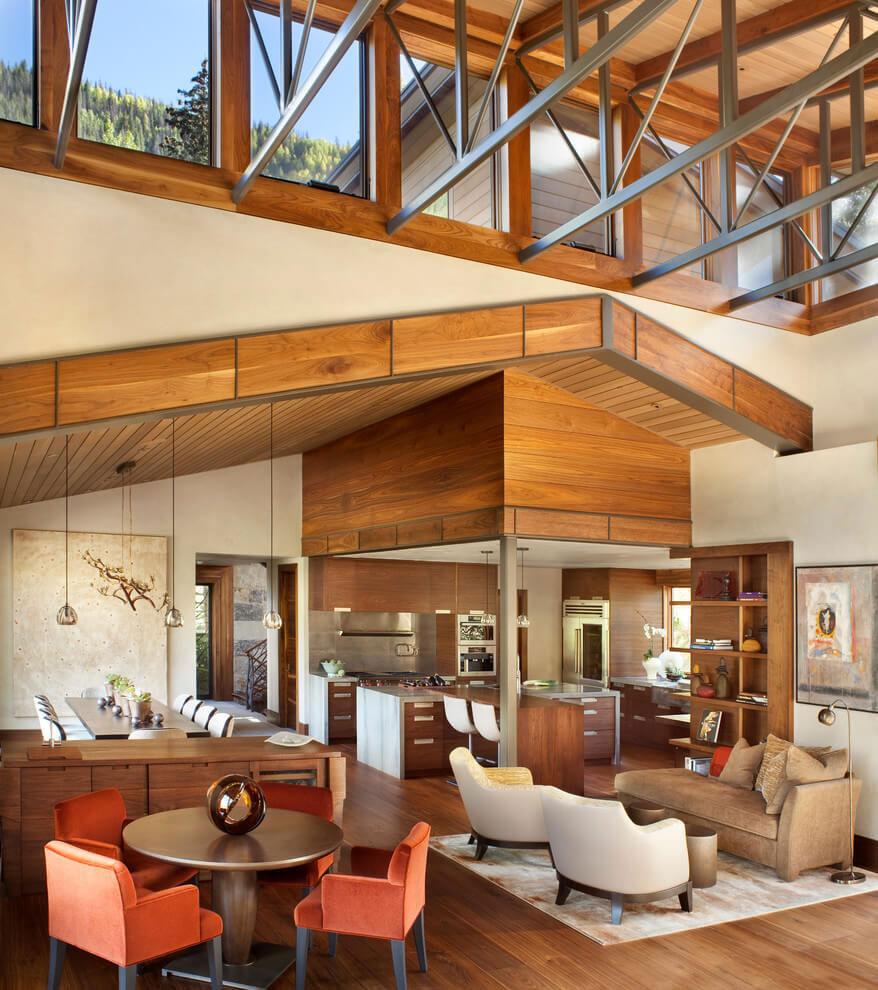 Magiskt rustikt hus designat av Suman Architects-2 Magiskt rustikt hus designat av Suman Architects