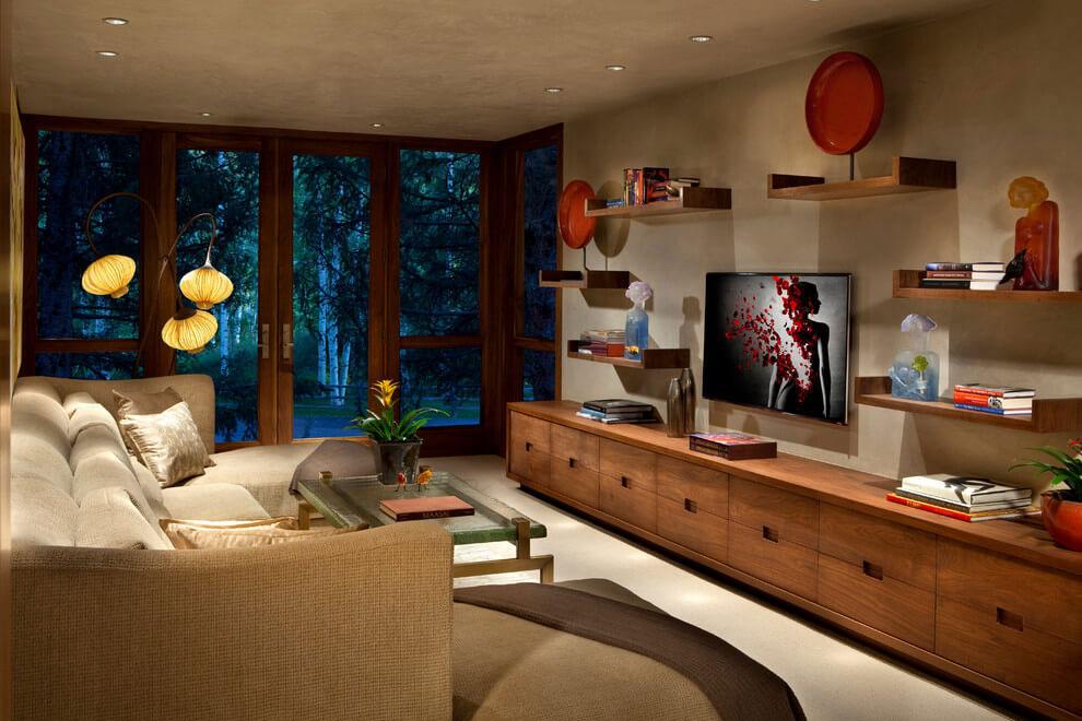 Magiskt rustikt hem designat av Suman Architects 11 Magiskt rustikt hem designat av Suman Architects