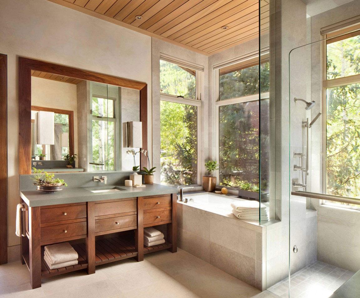 Magiskt rustikt hus designat av Suman Architects-8 Magiskt rustikt hus designat av Suman Architects