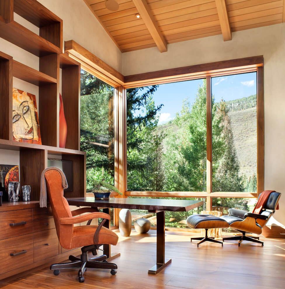 Magiskt rustikt hus designat av Suman Architects-9 Magiskt rustikt hus designat av Suman Architects