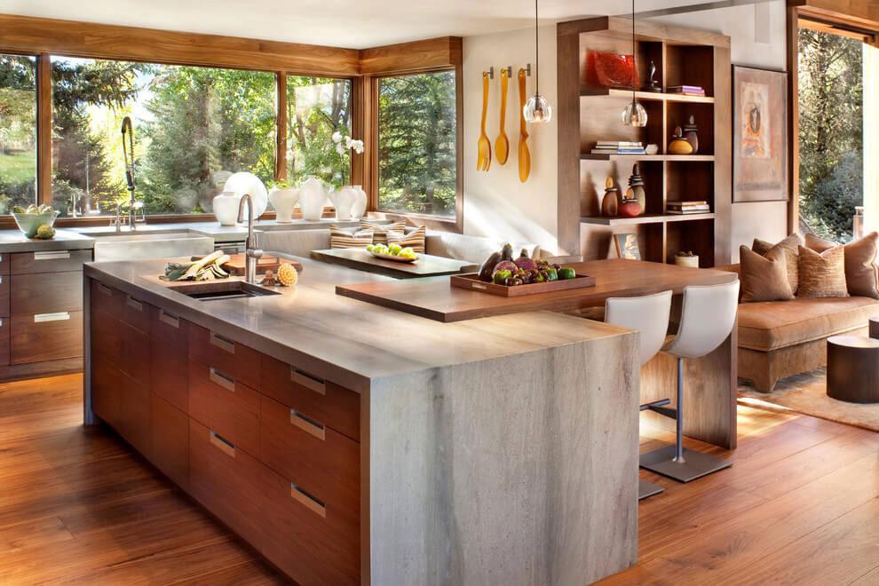 Magiskt rustikt hus designat av Suman Architects-5 Magiskt rustikt hus designat av Suman Architects