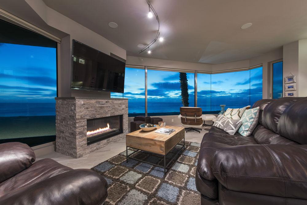 Underbara vardagsrum med havsutsikt 7 Underbara vardagsrum med havsutsikt