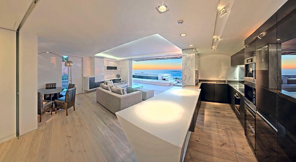 Underbara vardagsrum med havsutsikt 4 Underbara vardagsrum med havsutsikt
