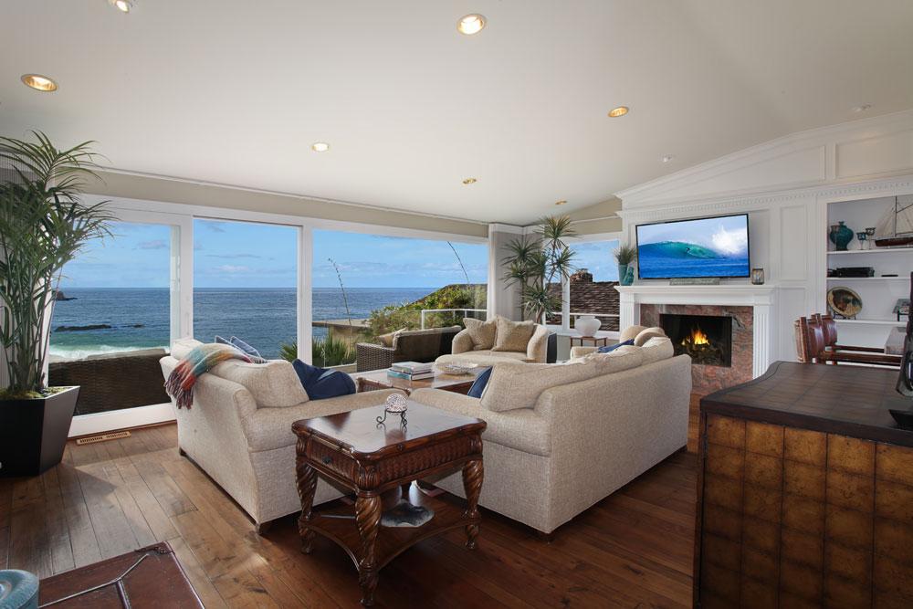 Underbara vardagsrum med havsutsikt 8 Underbara vardagsrum med havsutsikt