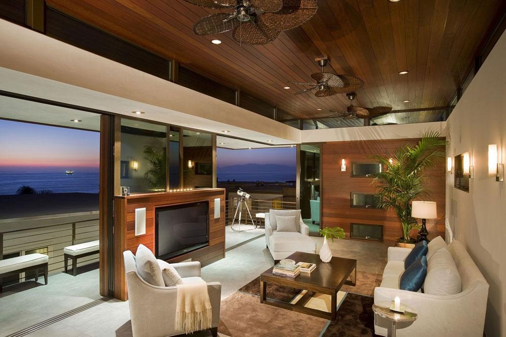 Underbara vardagsrum med havsutsikt 9 Underbara vardagsrum med havsutsikt