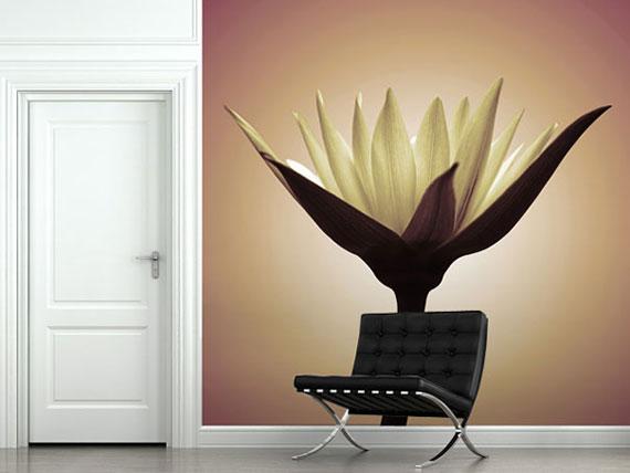 m13 Wallpaper Mural Designs för att ge dig idéer till väggarna i ditt hem