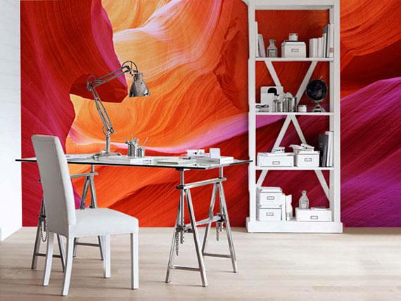 m21 Wallpaper Mural Designs för att ge dig idéer till väggarna i ditt hem