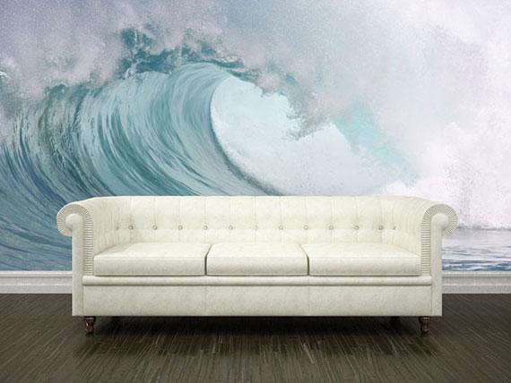 m28 Wallpaper Mural Designs för att ge dig idéer till väggarna i ditt hem