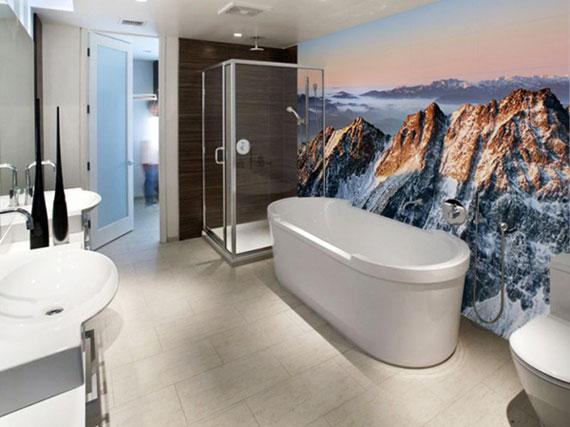 m6 Wallpaper Mural Designs för att ge dig idéer till väggarna i ditt hem