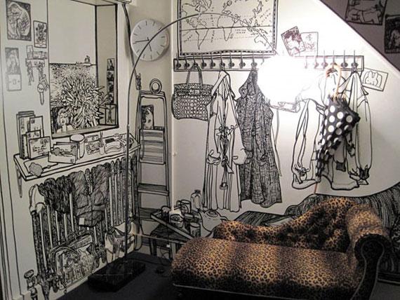 m10 Wallpaper Mural Designs för att ge dig idéer till väggarna i ditt hem
