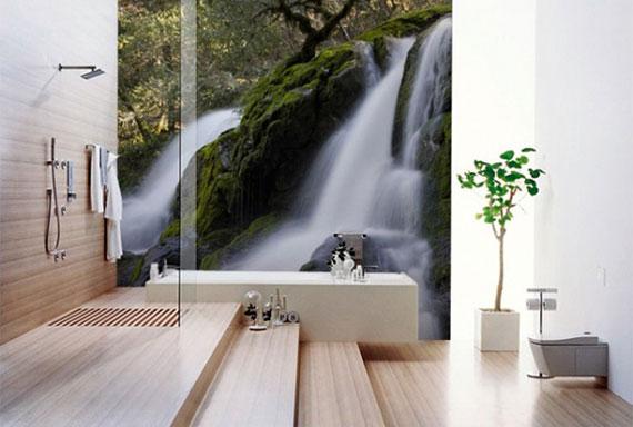 m5 Wallpaper Mural Designs för att ge dig idéer till väggarna i ditt hem