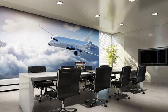 m1 Wallpaper Mural Designs som ger dig idéer till väggarna i ditt hem