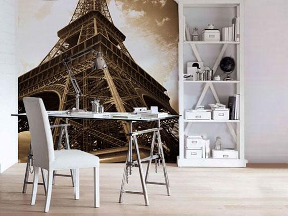 m19 Wallpaper Mural Designs för att ge dig idéer till väggarna i ditt hem