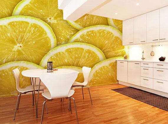 m25 Wallpaper Mural Designs för att ge dig idéer till väggarna i ditt hem