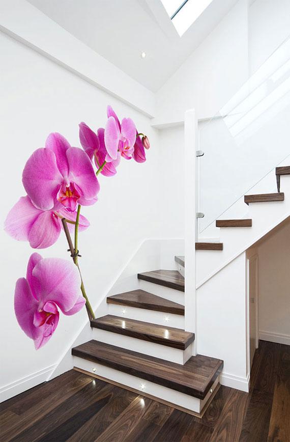 m17 Wallpaper Mural Designs för att ge dig idéer till väggarna i ditt hem