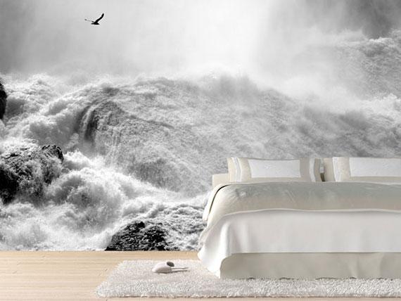 m22 Wallpaper Mural Designs för att ge dig idéer till väggarna i ditt hem