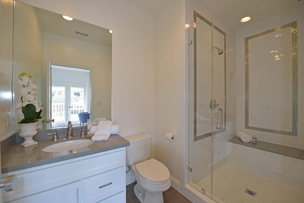 Skapa en vit badrumsinredning 5 Skapa en vit badrumsinredning