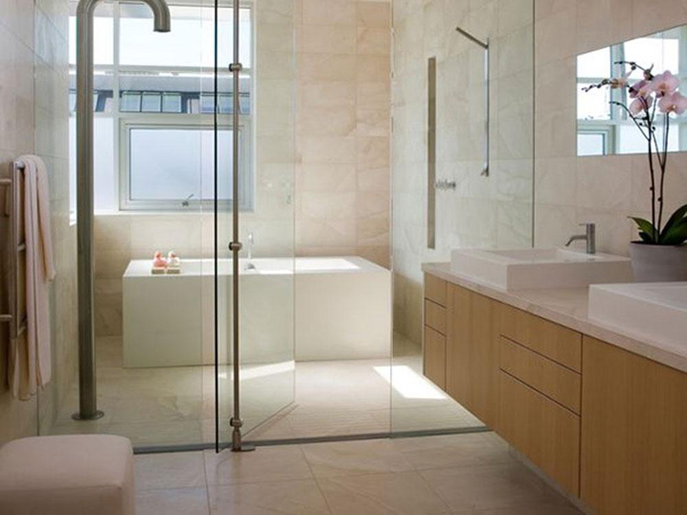 Skapa en vit badrumsinredning 7 Skapa en vit badrumsinredning