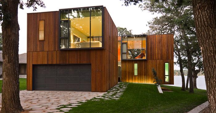 77381312843 Otroliga arkitektoniska mönster av moderna hem