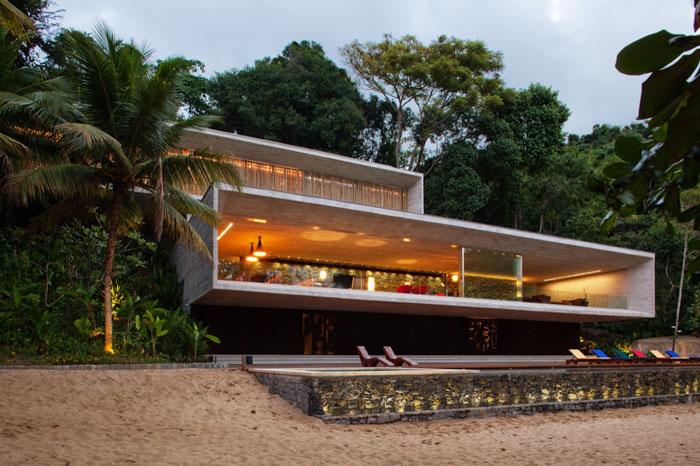 77381418561 Otrolig arkitektonisk design av moderna hem