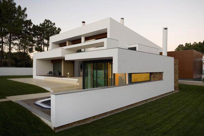 77381223337 Otroliga arkitektoniska mönster av moderna hem