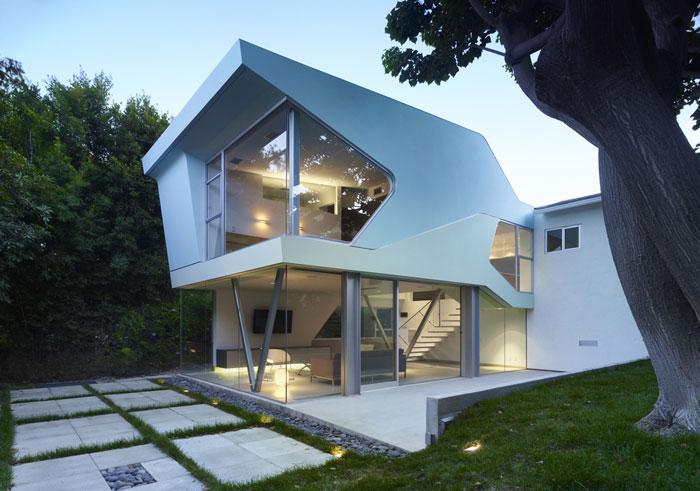 77381178449 Otroliga arkitektoniska mönster av moderna hem