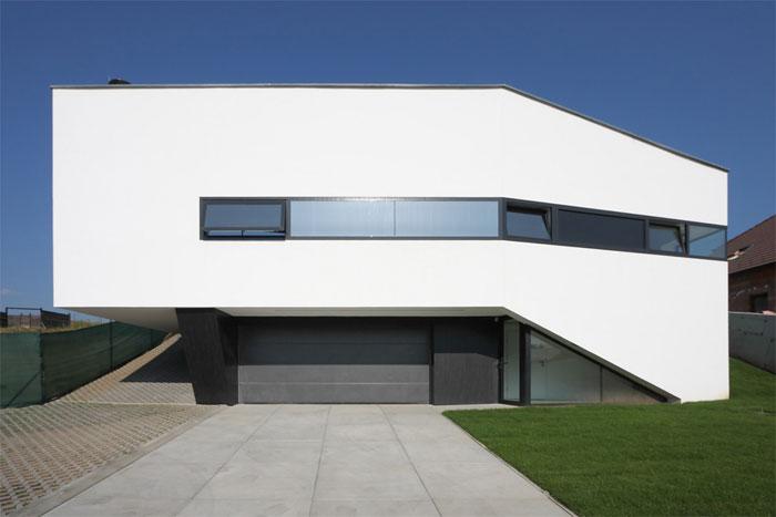 77381252122 Otroliga arkitektoniska mönster av moderna hem