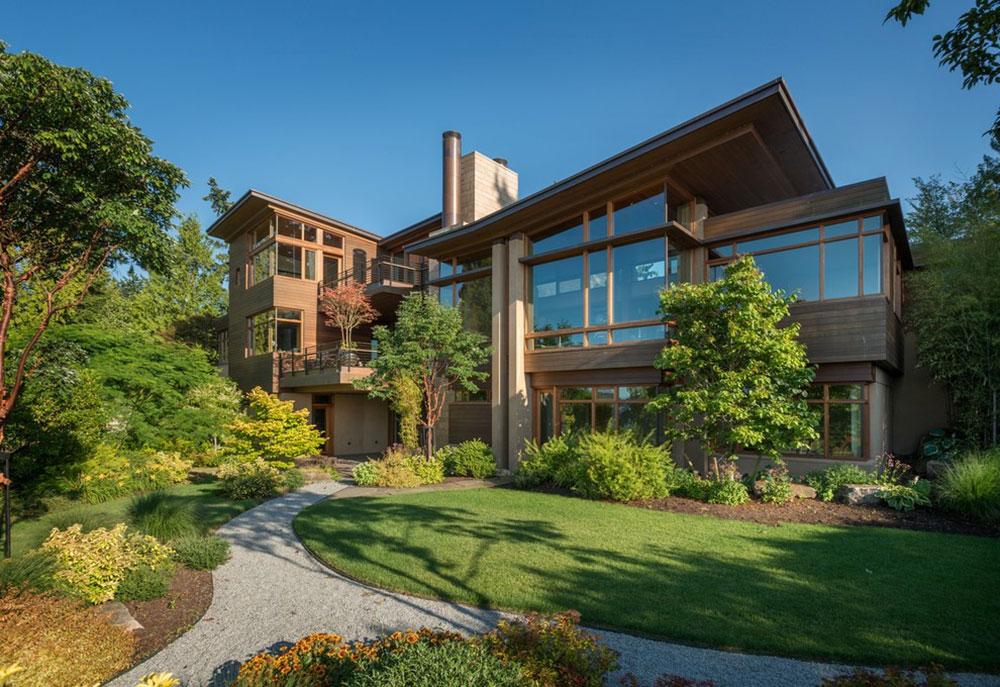 Arbeta med en arkitekt för att designa ditt hem 7 Arbeta med en arkitekt för att designa ditt hem