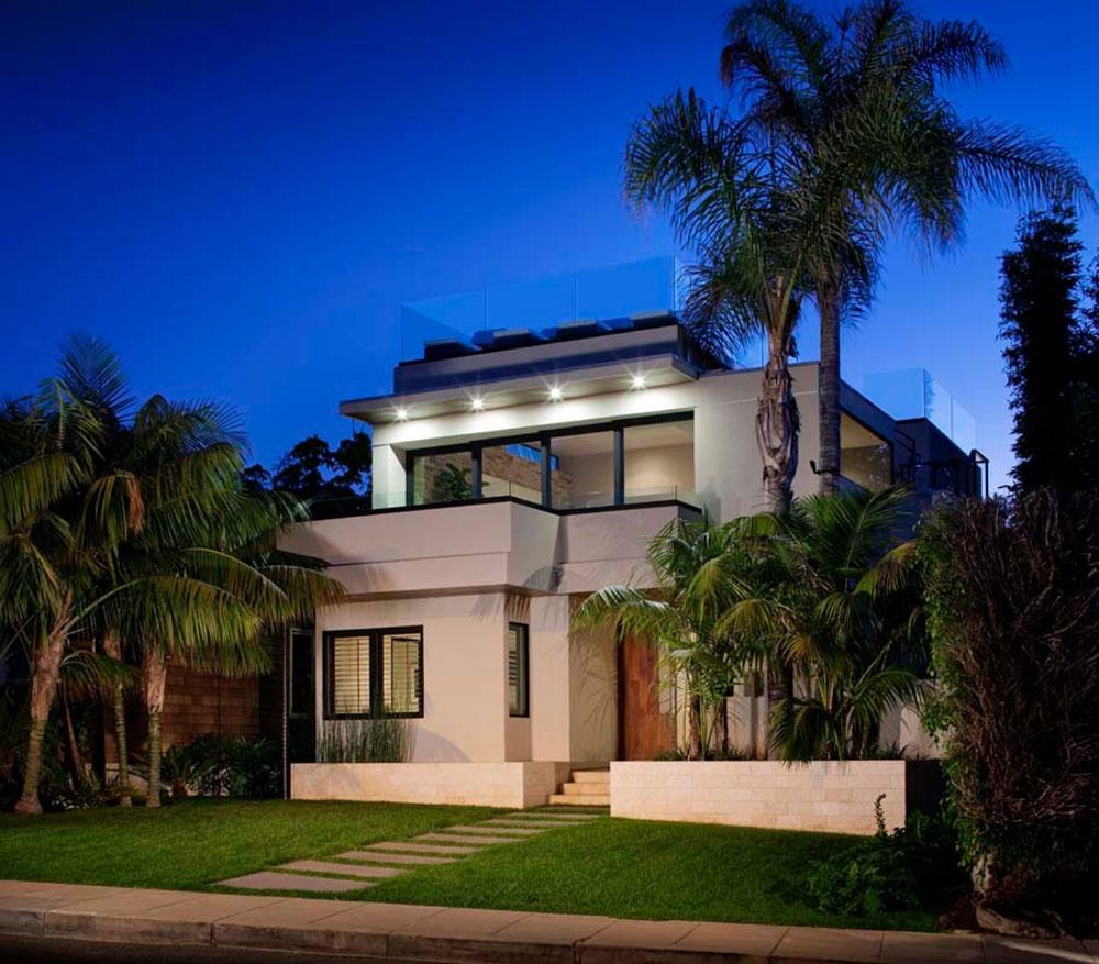 Arbeta med en arkitekt för att designa ditt hem 9 Arbeta med en arkitekt för att designa ditt hem