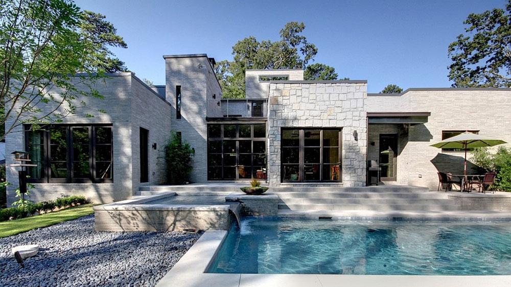 Arbeta med en arkitekt för att designa ditt hem 12 Arbeta med en arkitekt för att designa ditt hem