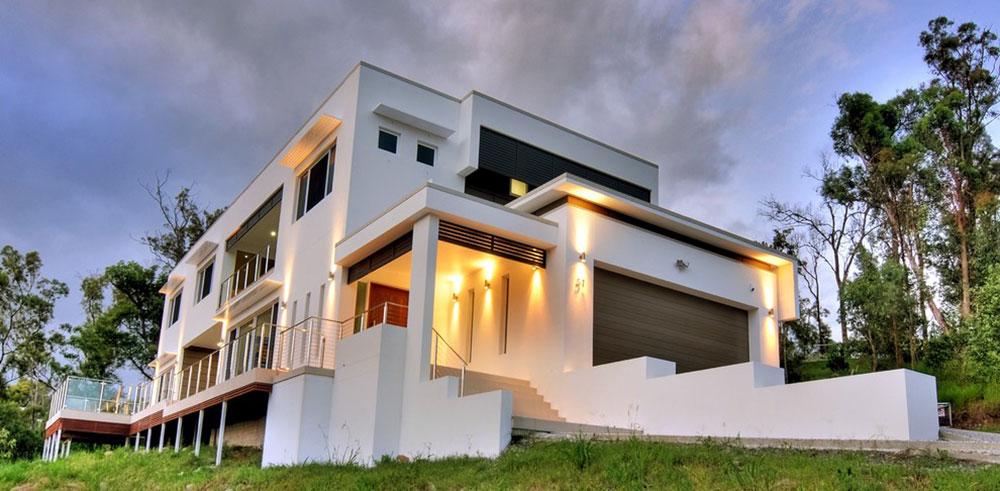 Arbeta med en arkitekt för att designa ditt hem 10 Arbeta med en arkitekt för att designa ditt hem