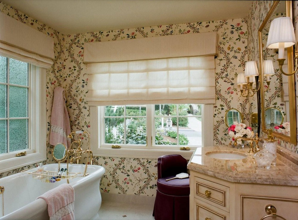 Cottage-Style-Designs-Can-Look-Great7 Cottage-Style Designs kan se bra ut