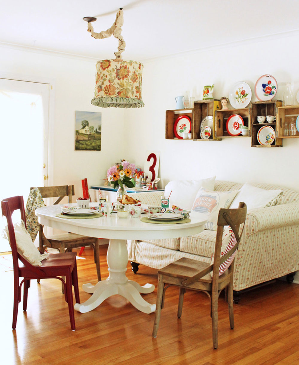 Cottage-Style-Designs-Can-Look-Great6 Cottage-Style Designs kan se bra ut