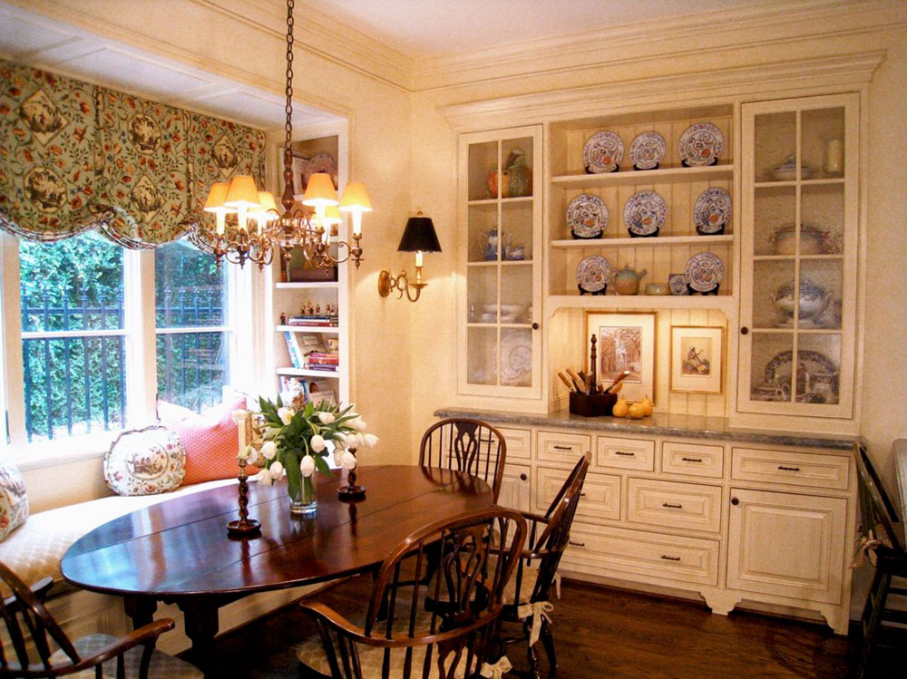 Cottage-Style-Designs-Can-Look-Great9 Cottage-Style Designs kan se bra ut