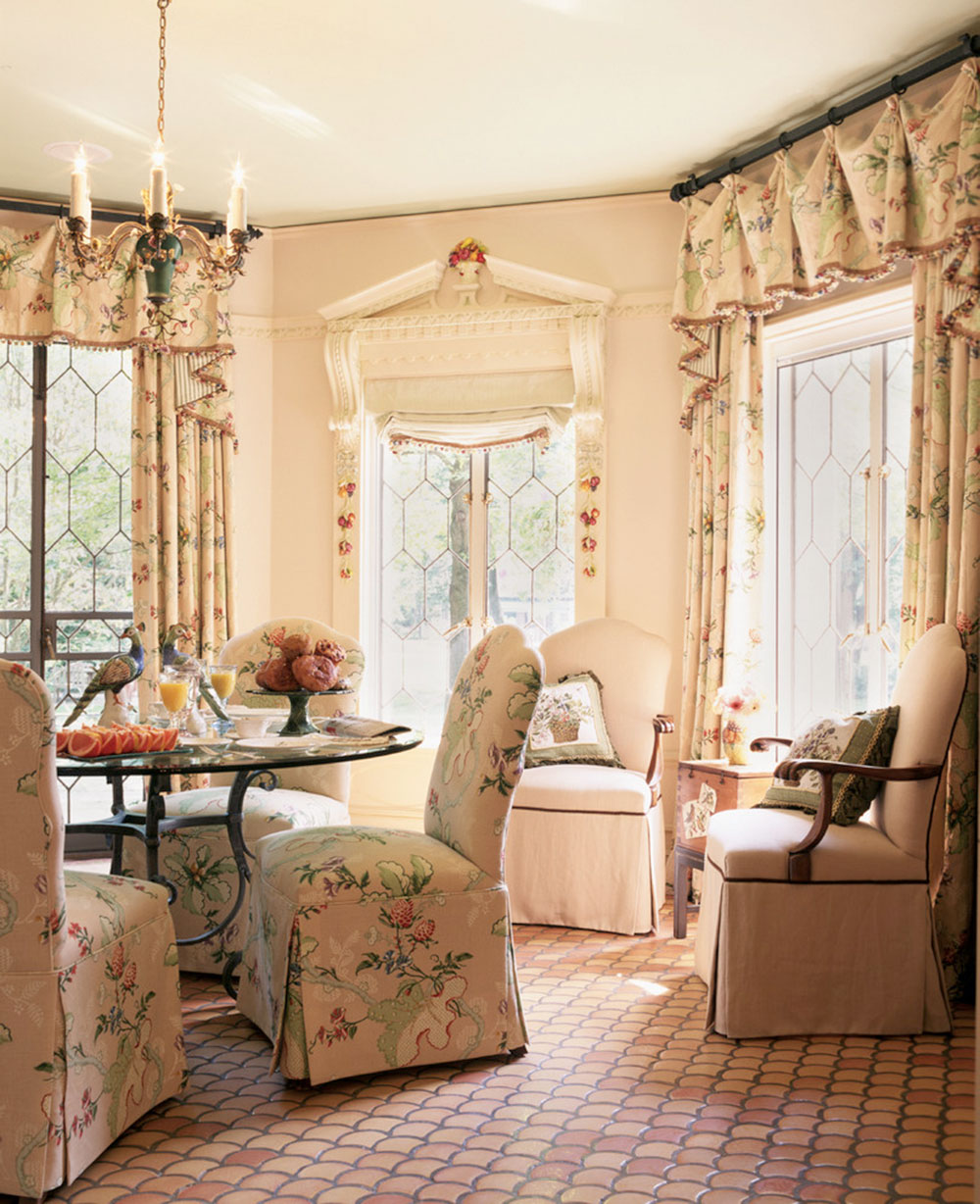 Cottage-Style-Designs-Can-Look-Great4 Cottage-Style Designs kan se bra ut