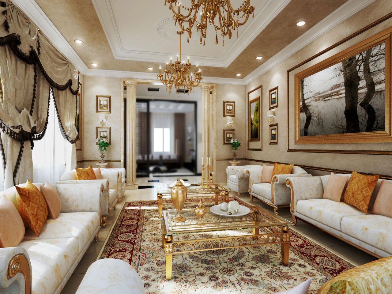 House-Interior-Gallery-Of-Proper-Home-Interiors-8 House Interior - Galleri med rätt heminredning