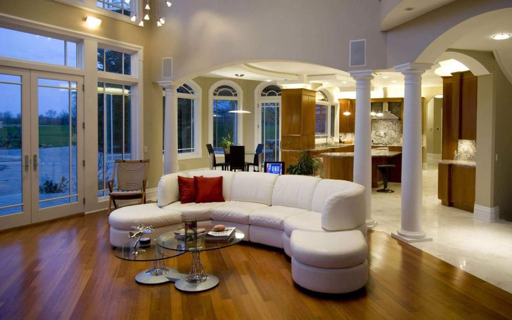 House-Interior-Galerie-Of-Proper-Home-Interiors-10-e1412705032543 House Interior - Galleri för rätt heminredning