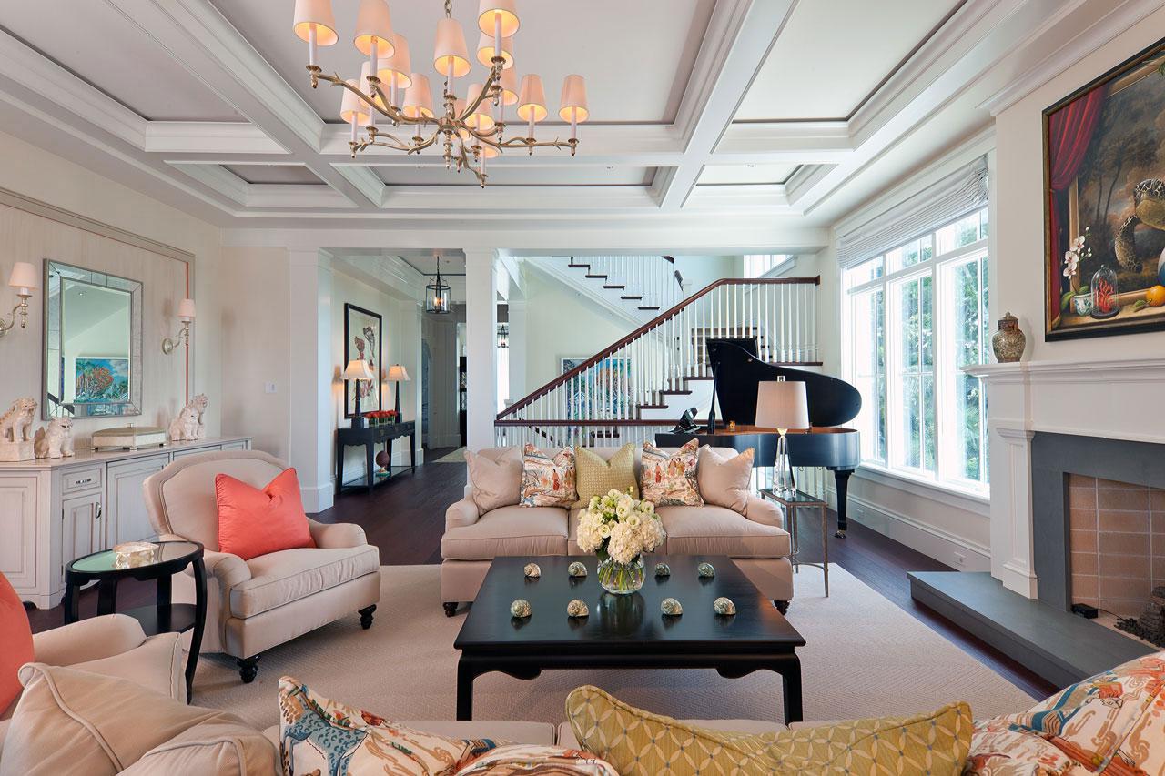 House-Interior-Gallery-Of-Proper-Home-Interiors-4 House Interior - Galleri med rätt heminredning