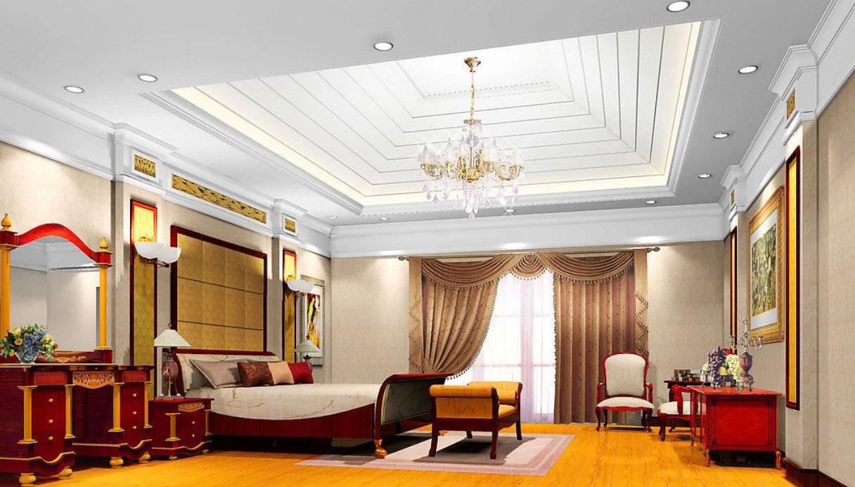 House-Interior-Gallery-Of-Proper-Home-Interiors-6 House Interior - Galleri med rätt heminredning