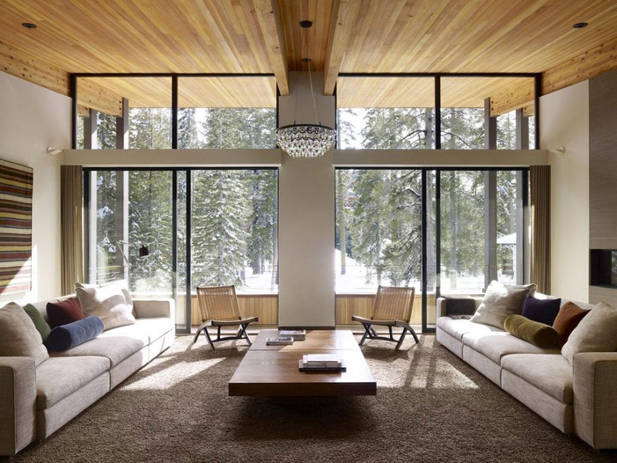 House-Interior-Gallery-Of-Proper-Home-Interiors-12 House Interior - Galleri med rätt heminredning