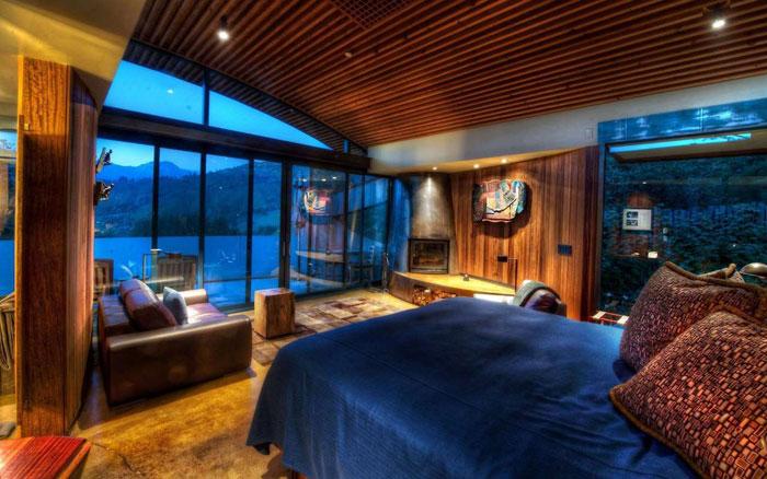 79047686786 En samling sovrum med fantastisk utsikt