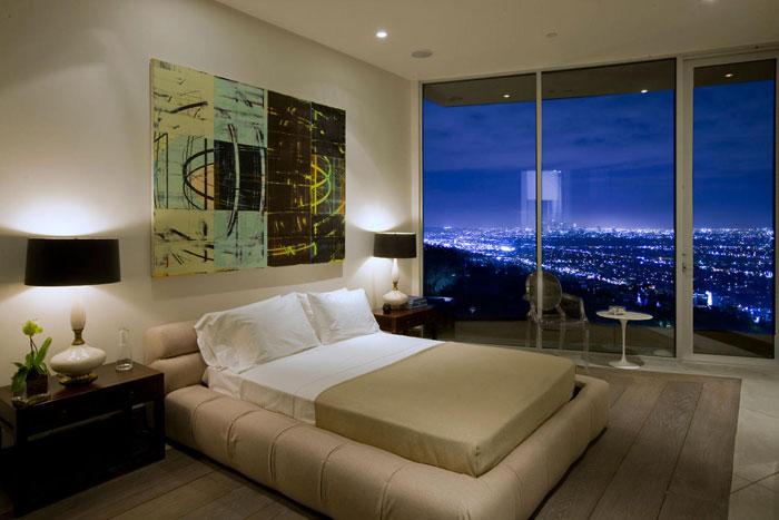 79047702011 En samling sovrum med fantastisk utsikt