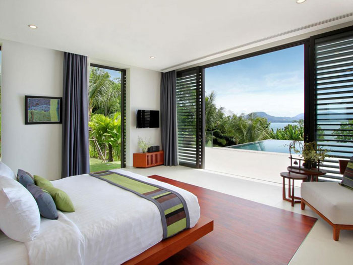 79047612269 En samling sovrum med fantastisk utsikt