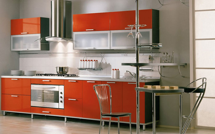 66498073349 Tips och förslag för att designa ett litet kök