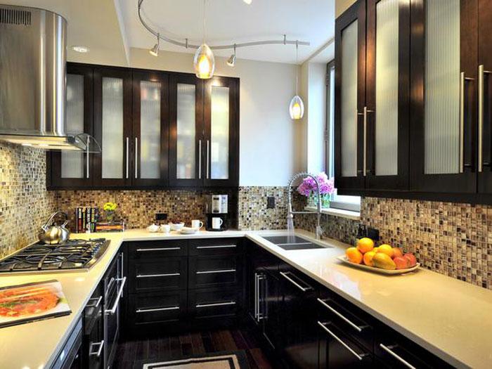 66498039426 Tips och förslag för att designa ett litet kök