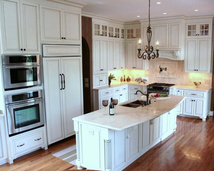 66498118774 Tips och förslag för att designa ett litet kök