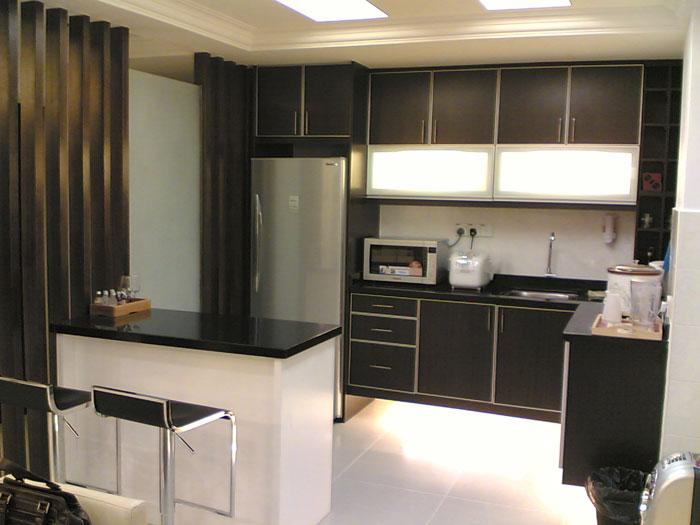66498244523 Tips och förslag för att designa ett litet kök